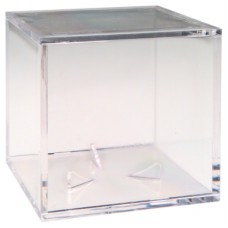 QB2G Ballqube Display Baseball Case